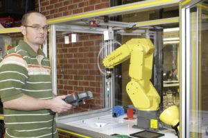 Student_RoboticArm
