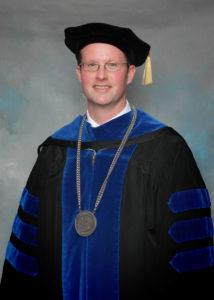 President Jason Hurst