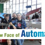 The New Face of Automation