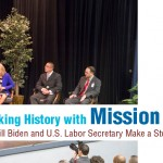 Making History With Mission Critical