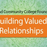 CCC Foundation: Building Valued Relationships