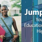 Jumpstart Your College Education While in High School